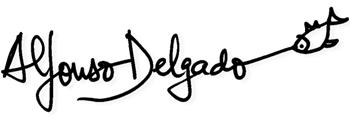 Alfonso Delgado